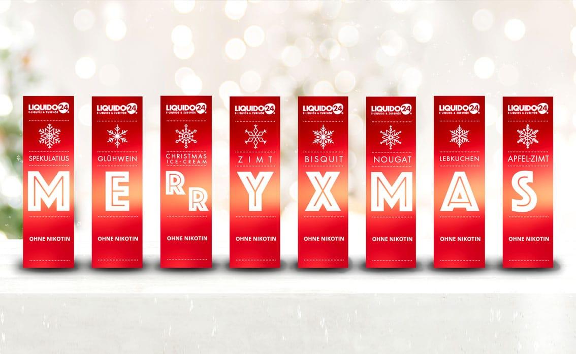 Christmas Liquid