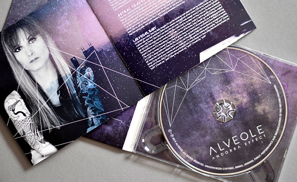 CD Artwork Nürnberg